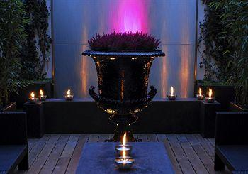 Eastwest Hotel