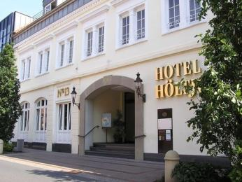 Photo of Akzent Hotel Hoeltje Verden (Aller)