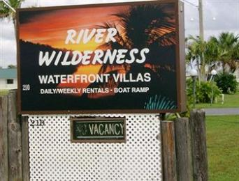 ‪River Wilderness Waterfront Villas, Everglades‬