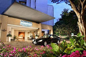 Somerset Grand Cairnhill Singapore
