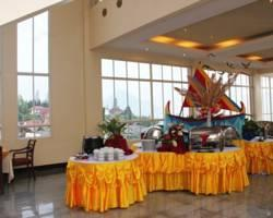 Royal Tretes View Hotel & Convention