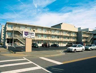 Knights Inn and Suites Virginia Beach