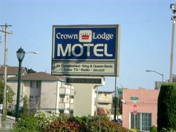 ‪Crown Lodge Motel‬