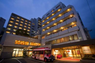 Photo of Dogo Prince Hotel Matsuyama
