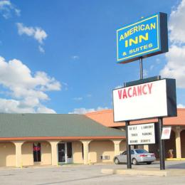 American Inn & Suites