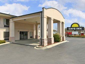 Days Inn Blythewood