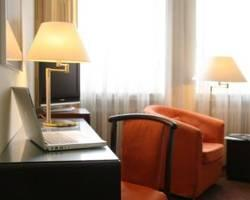 Comfort Hotel Andi München City Center