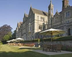 ‪Nutfield Priory Hotel & Spa‬