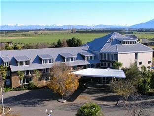 ‪Methven Resort Hotel‬