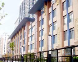 Hencheng Apartments (Abest Weining Road No.3)