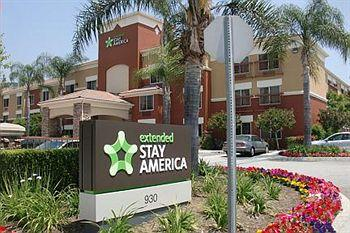 ‪Extended Stay America - Los Angeles - Monrovia‬
