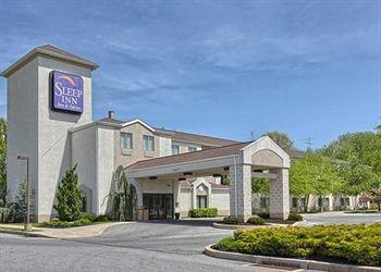Sleep Inn & Suites Lancaster County