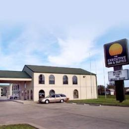 Executive Inn of Lagrange