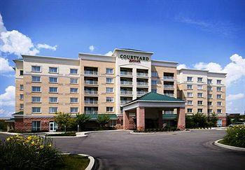 ‪Courtyard by Marriott Toronto Markham‬