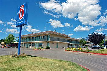 Motel 6 Alamogordo