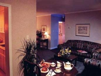 Photo of Chateau Royal Hotel Suites Montreal