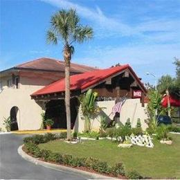 Red Carpet Inn & Suites Kissimmee