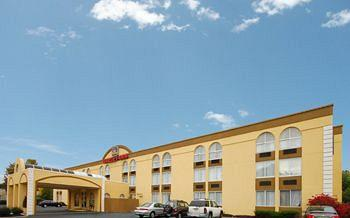 BEST WESTERN Hazlet Inn