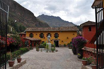 ‪Royal Inka Hotel Pisac‬