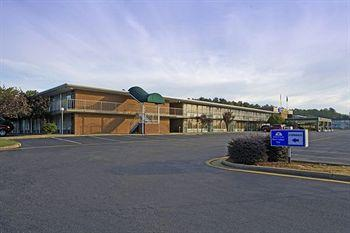 Americas Best Value Inn - Richmond Airport
