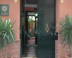 Photo of El Riad Andaluz Málaga