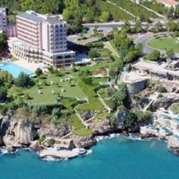 Photo of Nazar Beach Hotel Antalya