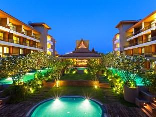 Ayrest Hua Hin Hotel