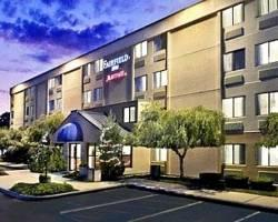 Photo of Fairfield Inn Boston/ Tewksbury