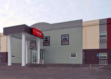 ‪Econo Lodge Inn & Suites Walnut‬