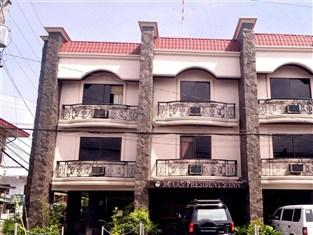 Roxas President's Inn