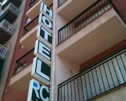 Hotel Ramon y Cajal