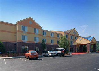 Photo of Comfort Inn Hillsville