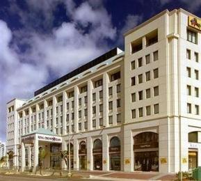 Photo of Royal Orchid Guam Hotel Tumon