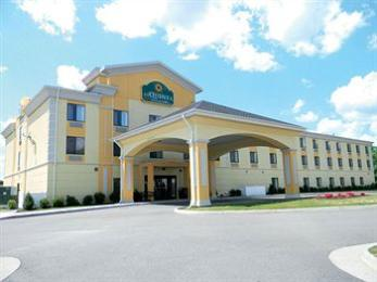 ‪La Quinta Inn & Suites Richmond - Kings Dominion‬