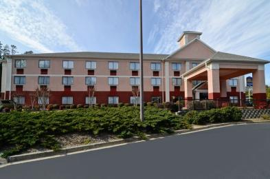 Photo of Best Western Executive Inn Seneca