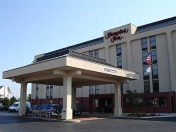 Hampton Inn Buffalo Airport