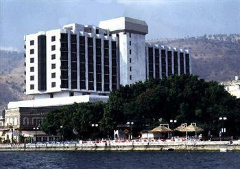 Caesar Premier Hotel Tiberias