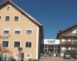 Landhotel Geyer