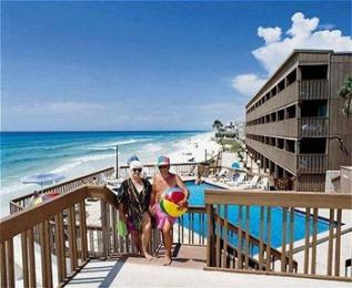 Photo of Panama City Resort and Club Panama City Beach
