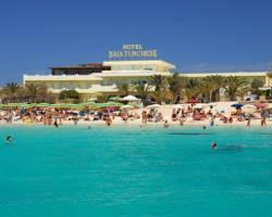 Photo of Hotel Baia Turchese Lampedusa