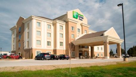 Holiday Inn Express & Suites Morrilton