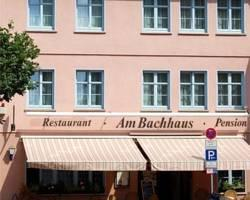 Hotel Am Bachhaus