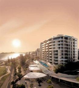 Oceans Mooloolaba