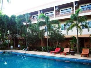 Phupranang Resort and Spa
