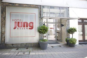Photo of Hotel Jung Essen