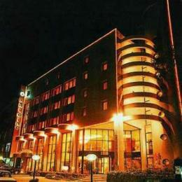 Photo of Hotel Aldino Ankara