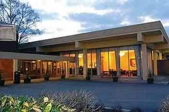 Quality Hotel & Leisure Centre Killarney