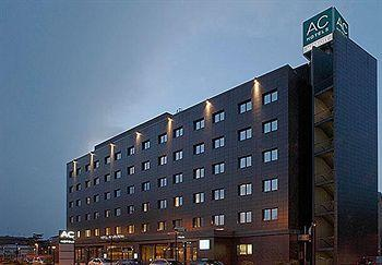 Photo of AC Hotel Bologna by Marriott