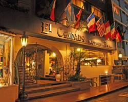 El Condado Miraflores Hotel & Suites