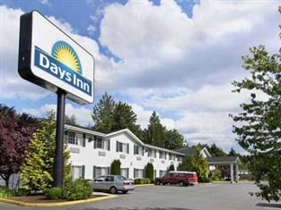Days Inn Port Orchard